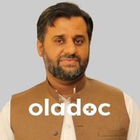 Cardiologist at Capital International Hospital Islamabad Dr. Khurram Hayat Niazi