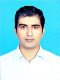 Dr. Taimur Ali