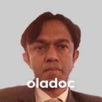 Best Doctor for Dizziness, Vertigo, and Imbalance in Multan - Mr. Mubashar Ahmad
