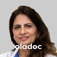 Best Gynecologist in Lahore - Assist. Prof. Dr. Naheed Rana