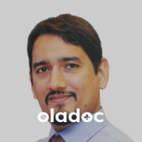 Best Dermatologist in Garden Town, Lahore - Assist. Prof. Dr. Zafar Ullah Khan