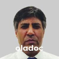 Best Rheumatologist in Gulberg, Lahore - Dr. Muhammad Usman Amir