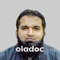 Dr. Faheem Saeed (Neurologist) Lahore