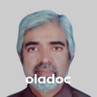 Best Doctor for Neuro Psychiatric Disorders in Lahore - Prof. Dr. Sajjad Naseer