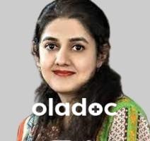 Nephrologist at OMI Hospital Karachi Dr. Anita Haroon
