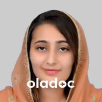 Psychologist at Pulse Medical Complex (Paragon City) Lahore Ms. Bushra Shafiq