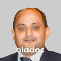 Best Neurologist in Rawalpindi - Dr. Husnain Hashim