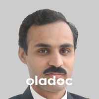 Dermatologist at Online Video Consultation Video Consultation Dr. Khurram Shehzad
