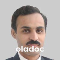 Best Doctor for Venereology in Faisalabad - Dr. Khurram Shehzad