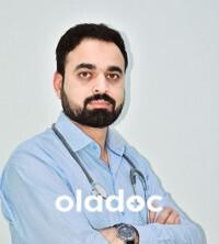 Best Cardiologist in F-8 Markaz, Islamabad - Dr. Shahzad Hasrat