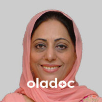 Best General Physician in Gulberg, Lahore - Dr. Shehla Javed Akram