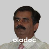 Best Urologist in NESPAK Society, Lahore - Dr. Muhammad Muzammil Tahir