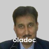 Internal Medicine Specialist at Khan Medical City Multan Dr. Muhammad Asif