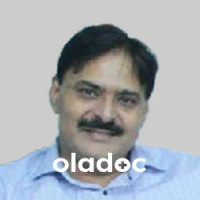 Best Addiction Specialist in Lahore - Prof. Dr. Khalid Umar Gill