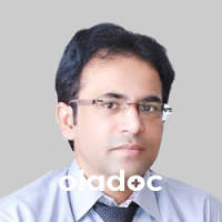 Dr. Irfan Mehmood Awan