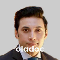 Dr. Maroof Vaince