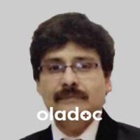 Best Dermatologist in Faisalabad - Dr. Naveed Akhter Sheikh