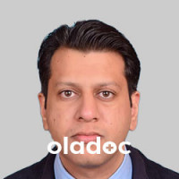 Orthopedic Surgeon at Online Video Consultation Video Consultation Dr. Syed Hammad Haider