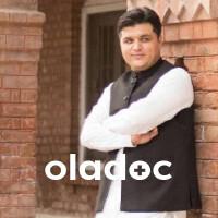 Best Dentist in Dabgari Garden, Peshawar - Dr. M. Jamil Orakzai