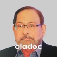 Best Doctor for Acne Scars in Multan - Dr. Sibte Hassan Gardezi