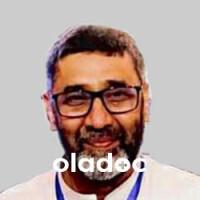 Best Doctor for Photo Therapeutic Keratectomy (PTK) in Multan - Dr. M. Safdar Iqbal Hashmi