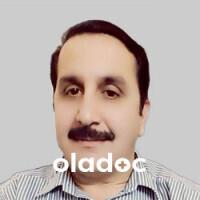 Dr. Safdar Ali Khan Wazir (General Surgeon) Multan