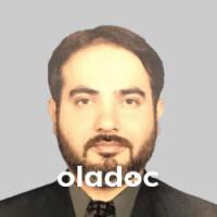 Best Child-Kidney Specialist in Multan - Dr. Hashim Raza Bukhari