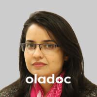 Dr. Madiha Ahmed