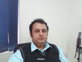 Assist. Prof. Dr. M. Fahad Saleem (Neurologist) Multan