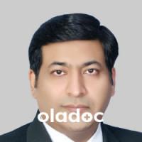 Best Diabetologist in Faisalabad - Dr. Rehan Shahzad