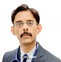 Best Pulmonologist in Jail Road, Lahore - Assist. Prof. Dr. Asif Hanif