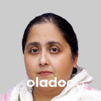 Best Gynecologist in Lahore - Dr. Lamia Yusuf