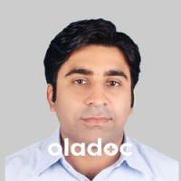 Best Eye Surgeon in Saddar, Karachi - Dr. Vijay Kumar