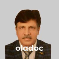Best Doctor for Ear Cleaning in Karachi - Prof. Dr. Sohail Abdul Malik