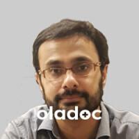 Dr. Muhammad Ali Asim Qureshi (Radiologist) Multan