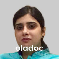 Best Obstetrician in Madina Town, Faisalabad - Dr. Ayesha Amir