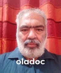 Pulmonologist at Online Video Consultation Video Consultation Dr. Zahid Abdul Hamid