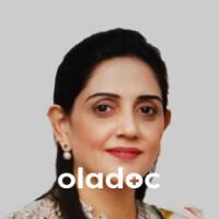 Best Gynecologist in Lahore - Dr. Shumaila Rasheed