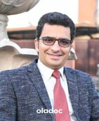 Dr. Junaid Jahangir Abbasi (Pediatrician) Rawalpindi