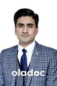 Best Doctor for Heart Attack Management in Gujranwala - Assist. Prof. Dr. Shoaib Sarwar Hashmi