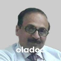 Prof. Dr. Naveed Iqbal (Urologist) Lahore