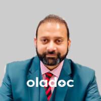Best Physiotherapist in Jail Road, Lahore - Prof. Dr. Ashfaq Ahmad