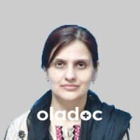 Best Rheumatologist in Canal Road, Lahore - Assist. Prof. Dr. Saira Elaine Anwer Khan