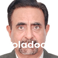 Best Pain Management Specialist in Islamabad - Dr. Altaf Hussain Shah