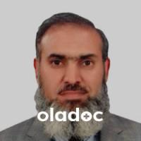 Dr. Islam Bahadur