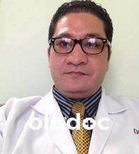 Dr. Muhammad Ali Sadiq