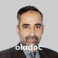 Lt. Col. (R) Dr. Rizwan Qureshi (Dentist) Rawalpindi