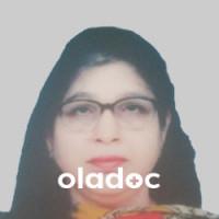 Best Gynecologist in Lahore - Prof. Dr. Meher Un Nisa
