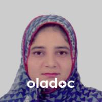 Best Diabetologist in Karachi - Dr. Tayyaba Jamil