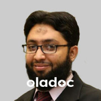 Best Consultant Physician in North Nazimabad, Karachi - Dr. Waqas Rasheed